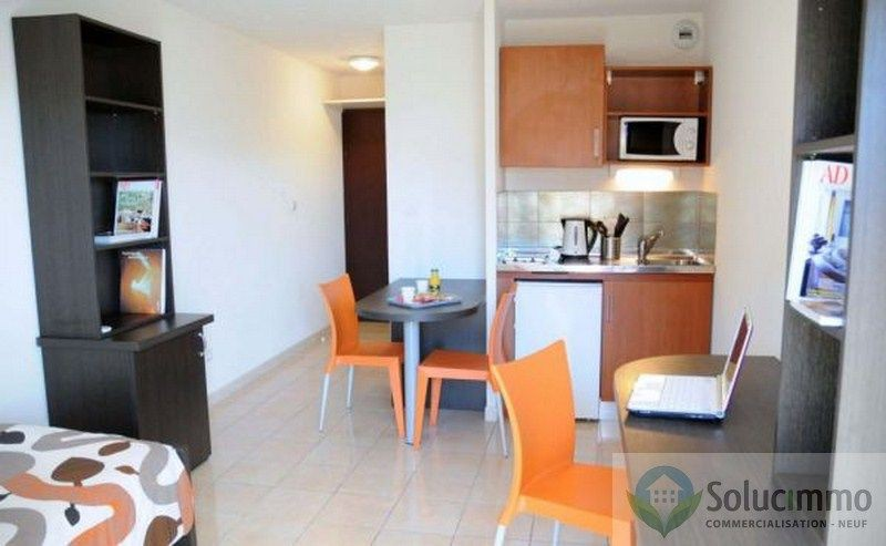 Vente appartement 1 pièces La Garde 83130
